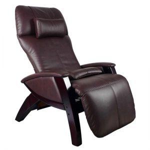 Cozzia AG6000 Espresso Massage Chair