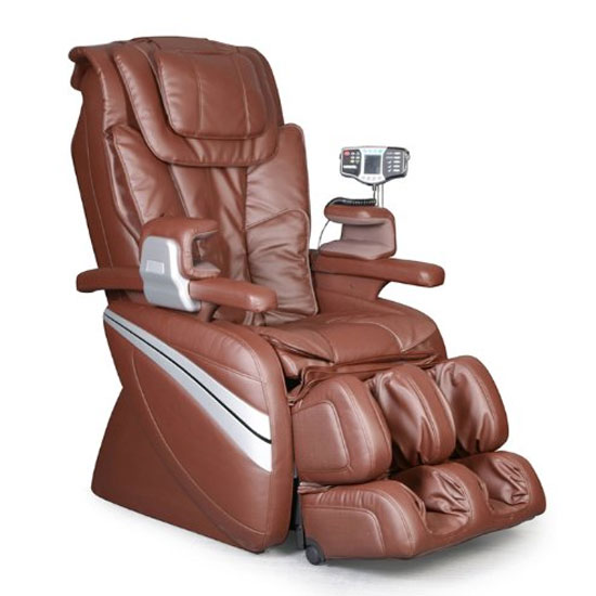 Cozzia EC366 Massage Chair