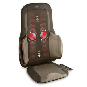 HoMedics MCS-775H Massage Cushion