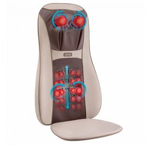 HoMedics Shiatsu Elite Massage Cushion