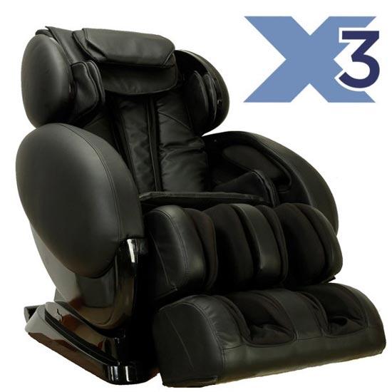 Infinity IT-8500-X3 Massage Chair
