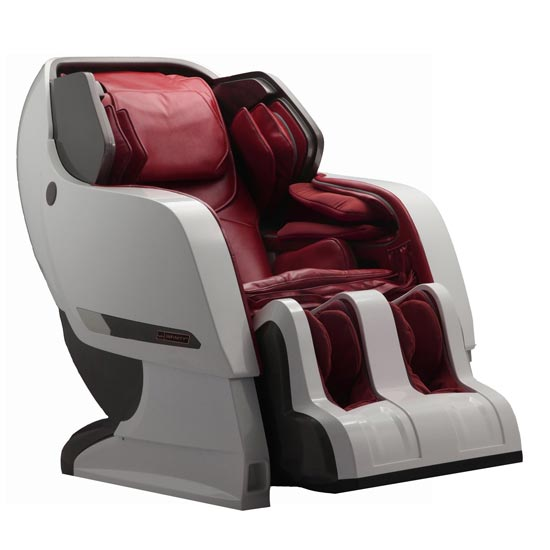 Infinity IT-Iyashi Massage Chair red