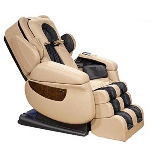 Luraco iRobotics 7th Gen Massage Chair