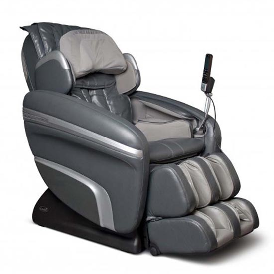 OS-7200HD Charcoal Massage Chair
