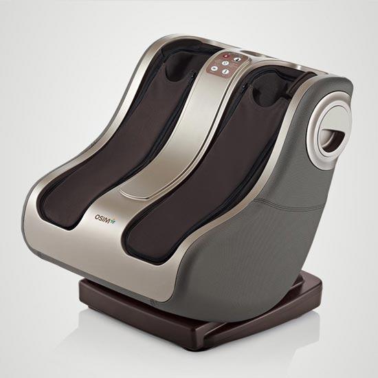OSIM uPhoria Warm Foot Massager