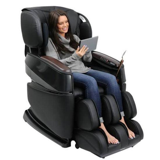 Ogawa 3D Zero Gravity Massage Chair