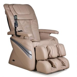 Osaki OS-1000 Cream Massage Chair