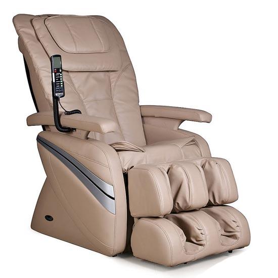 Osaki OS-1000 Cream Massage Chair
